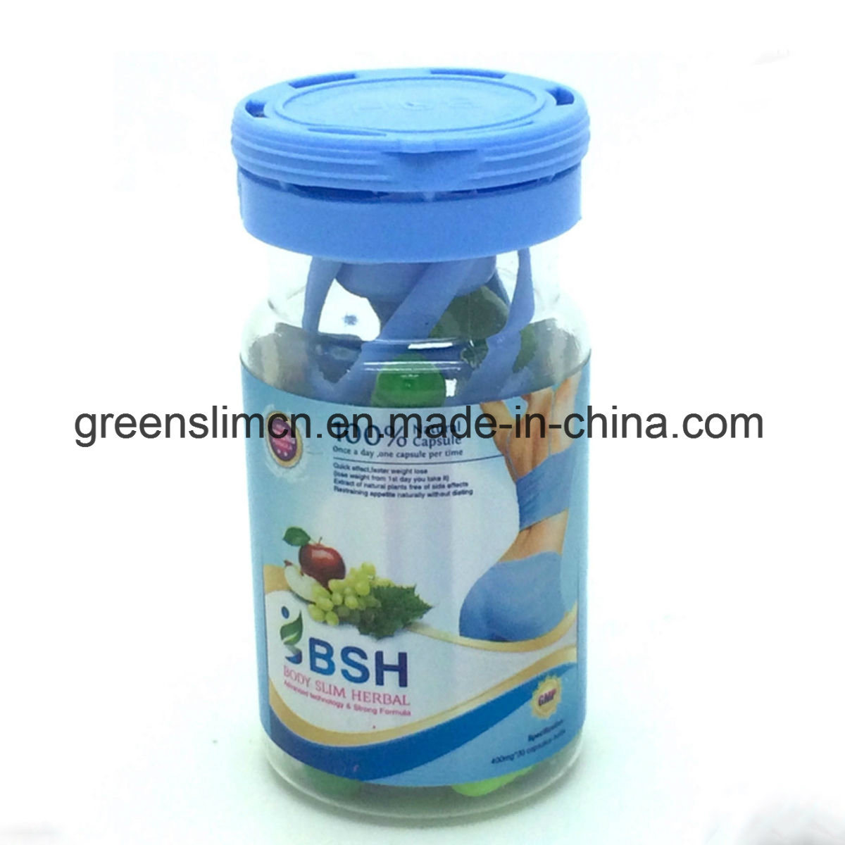 Hot Sales Mr Ming Slimming Weight Loss Pineapple Tea