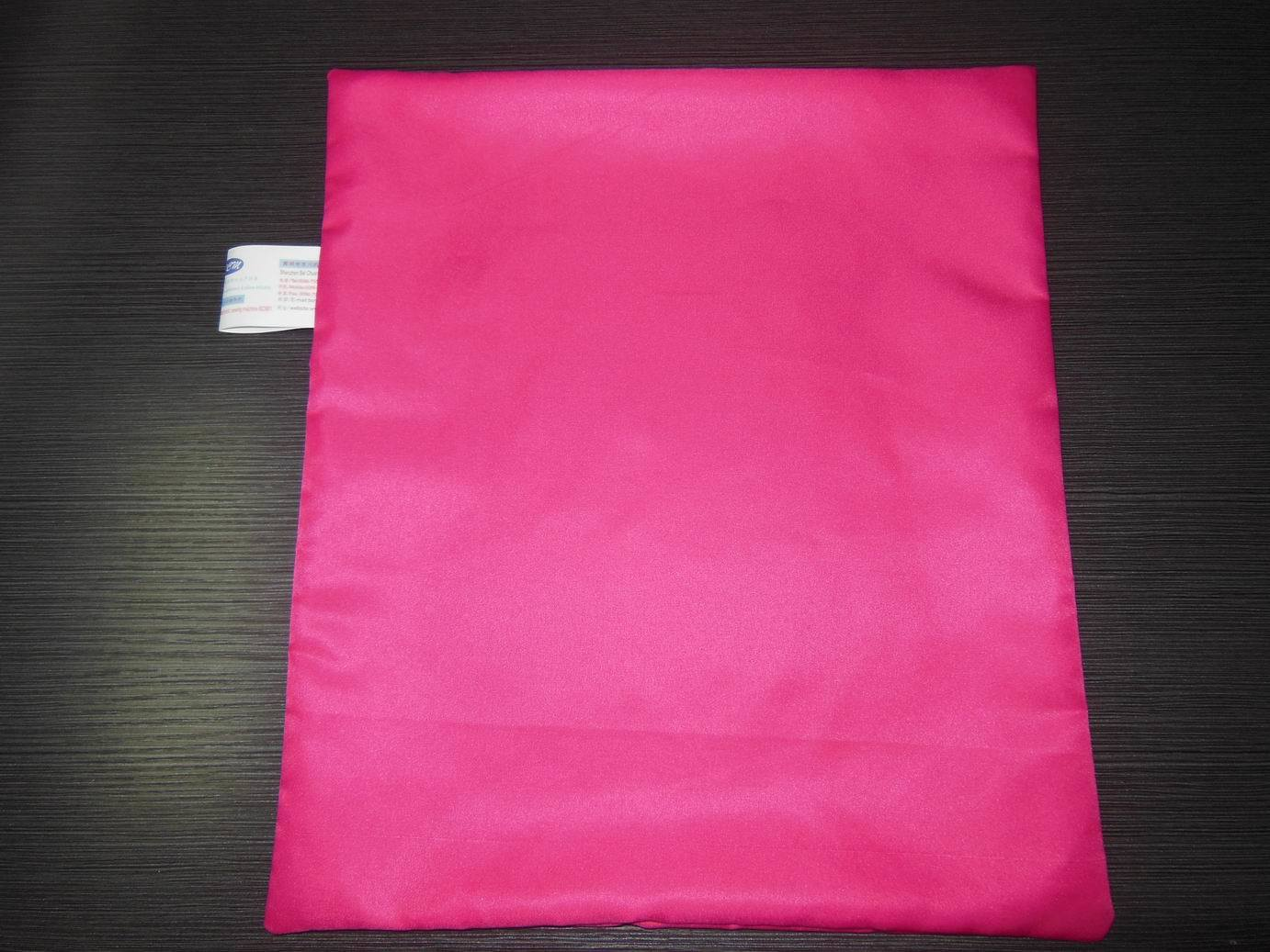 Pillow/Cushion Case Automatic Sewing with Tag Machine