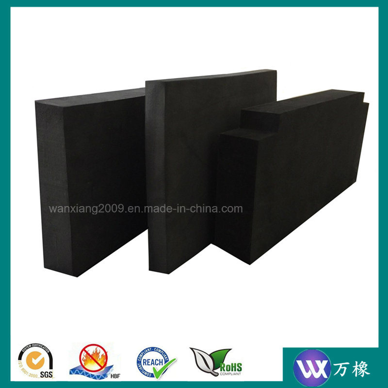 Closed Cell EVA Sponge for Insulation