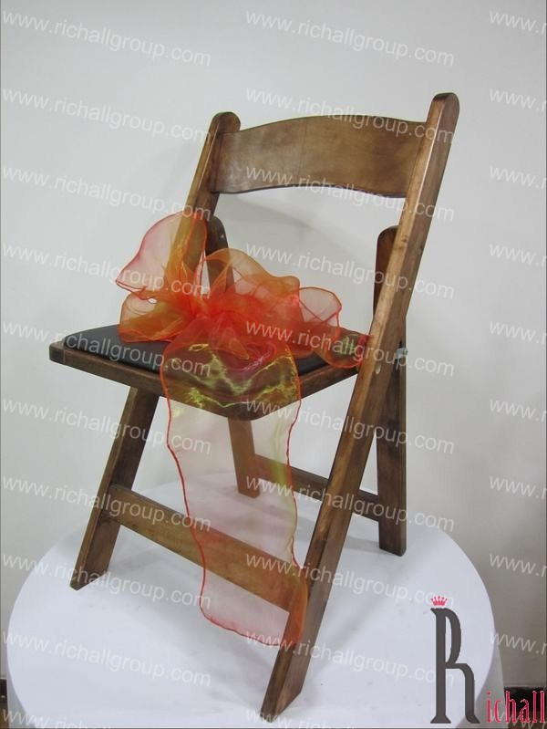 Dining Folding Chair for Outdoor (RCF-002)
