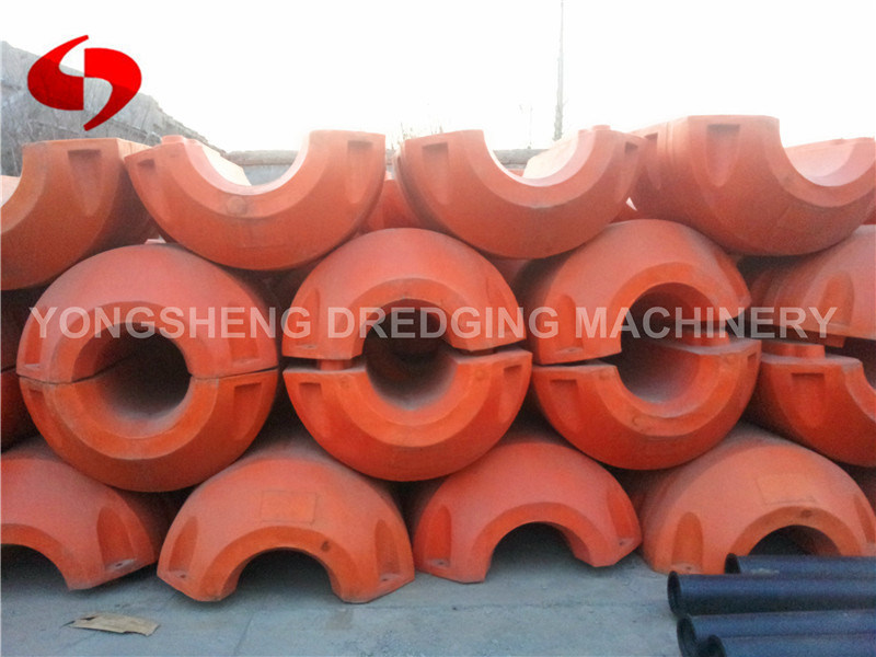 China Dredging Floater for Sale