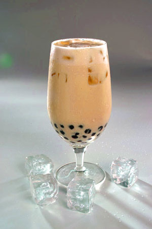 China Flavour Milk/Bubble Tea - China Flavour Milk Tea, Bubble Tea