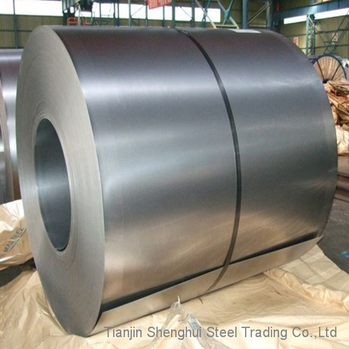 Stainless Steel Coil (201, 202, 321, 316L, 430, 316, 904)