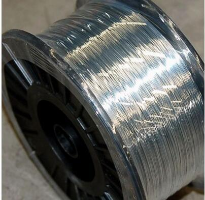 Stitching Wire Binding