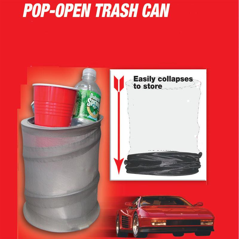 pop up can