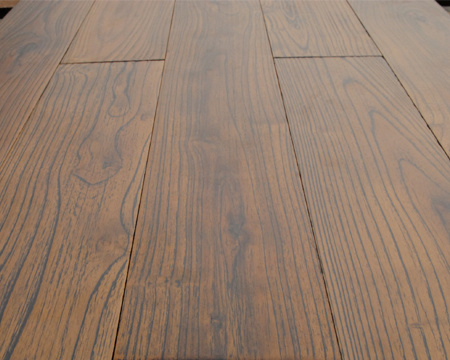 China silver chain antique multi layer engineered wood for Wood floors maryland