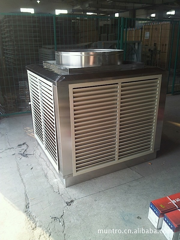 Air Cooler/ Evaporative Air Cooler/Evaporative Air Cooler/ Evaporative Air Conditioner/Industrial Air Cooler