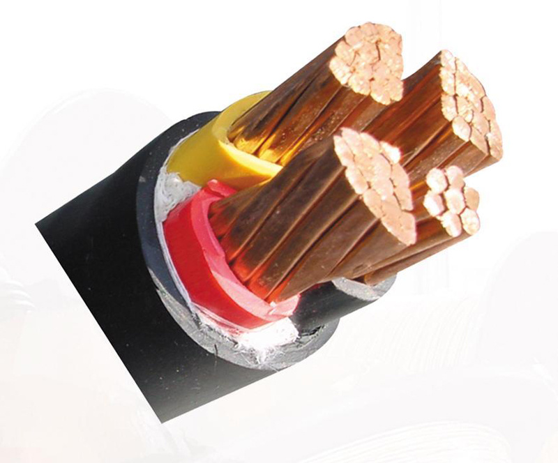 High Voltage Electrical Cable : China high voltage cable power xlpe