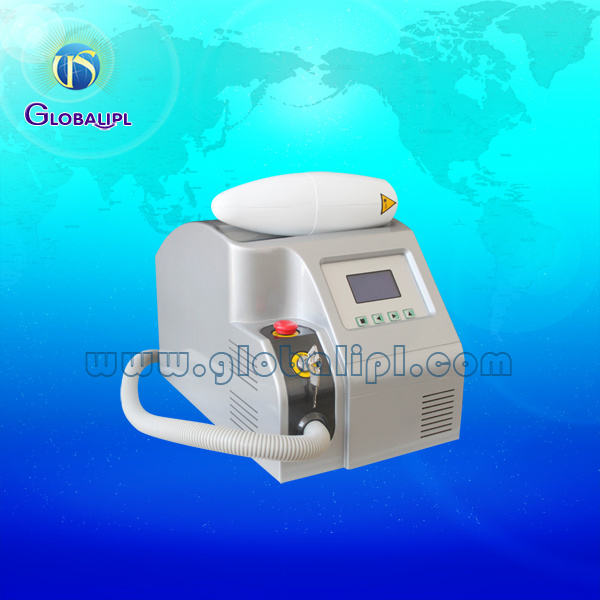 All Color Tattoo Removal Machine - Q Switch ND YAG Laser