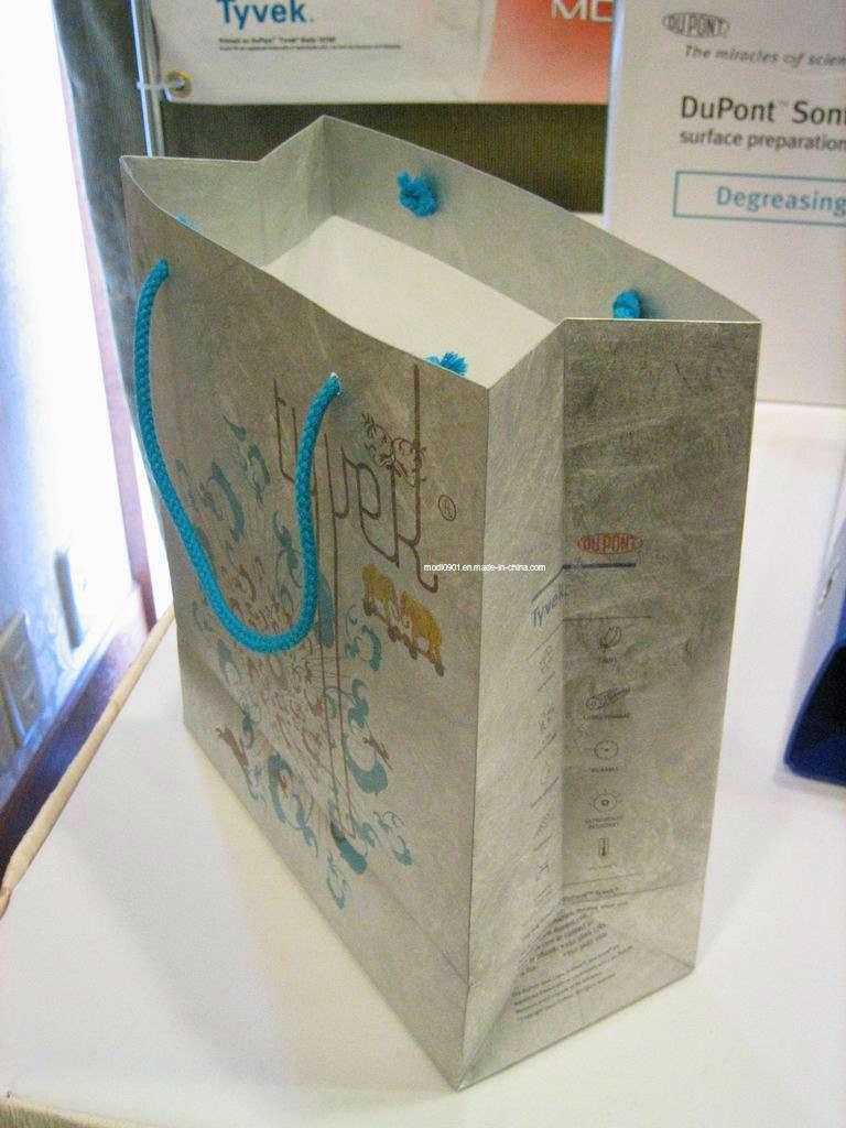 Tyvek Paper Bag (KS-TP0232)