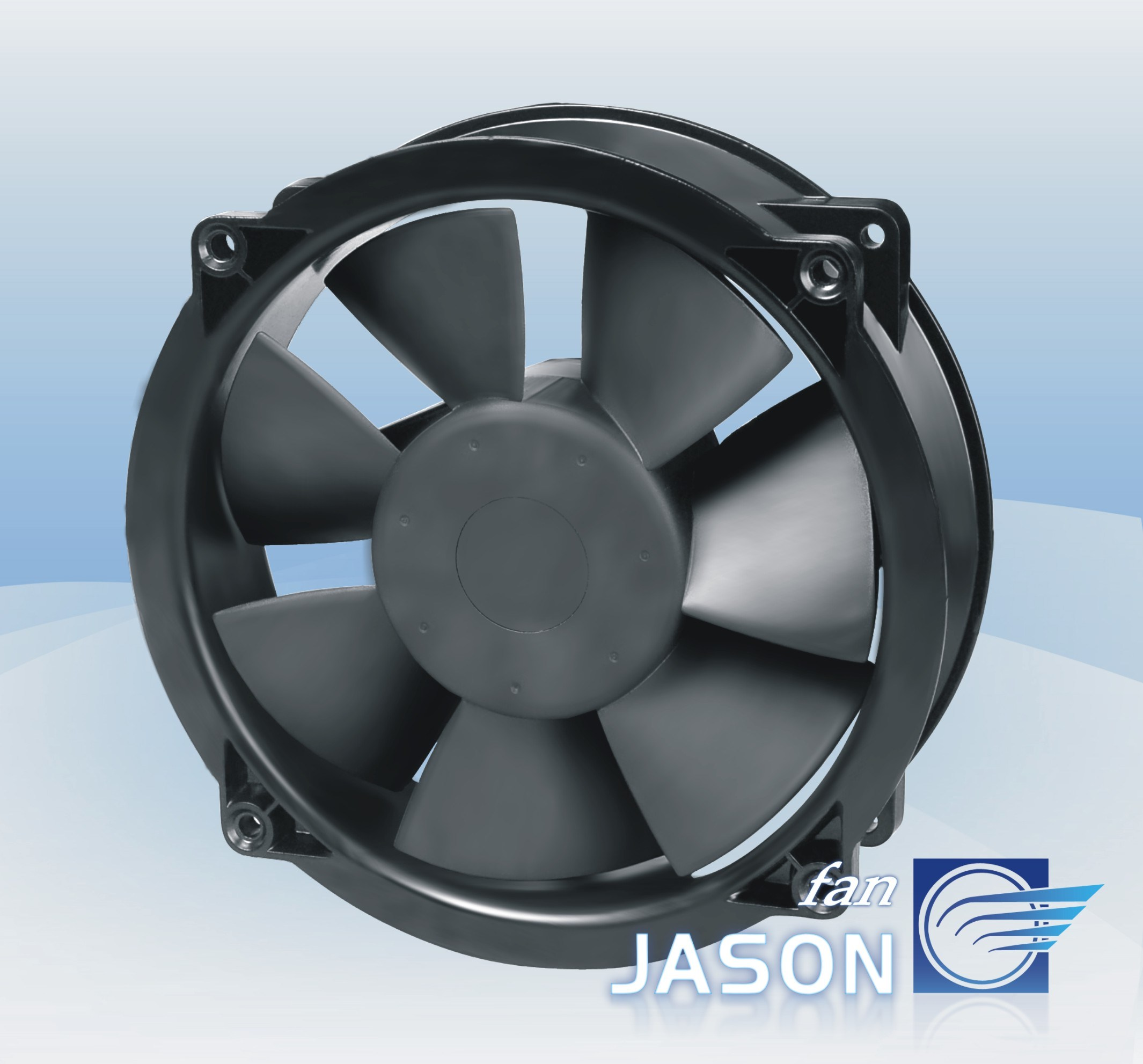 China AC Axial Fan (FJ23062DAB) Photos & Pictures Made in china.com #1D7FAE