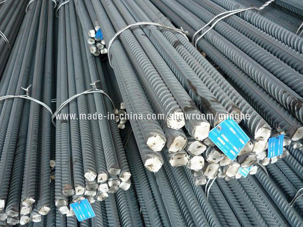 Steel Reinforcement Bars : Reinforcing steel bar sizes