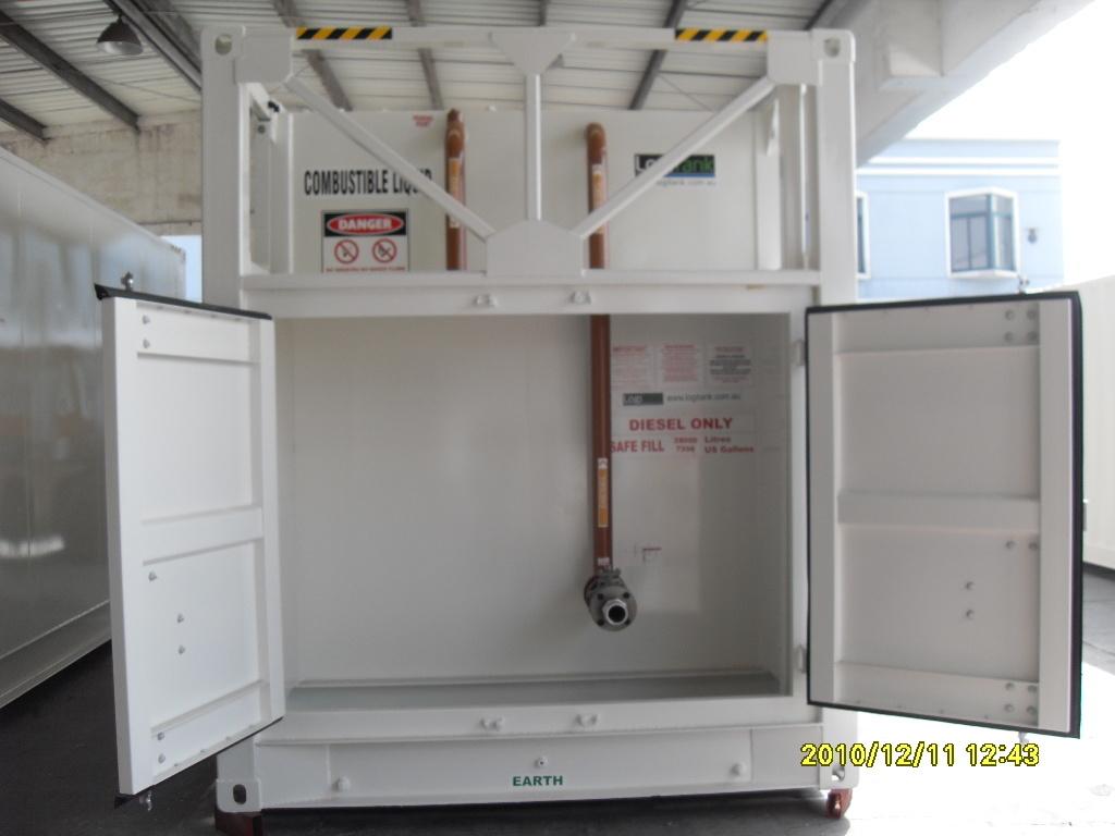Fuel Tank (LSB30)