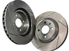 Ts16949 Certificates Approved Brake Rotors for Truck