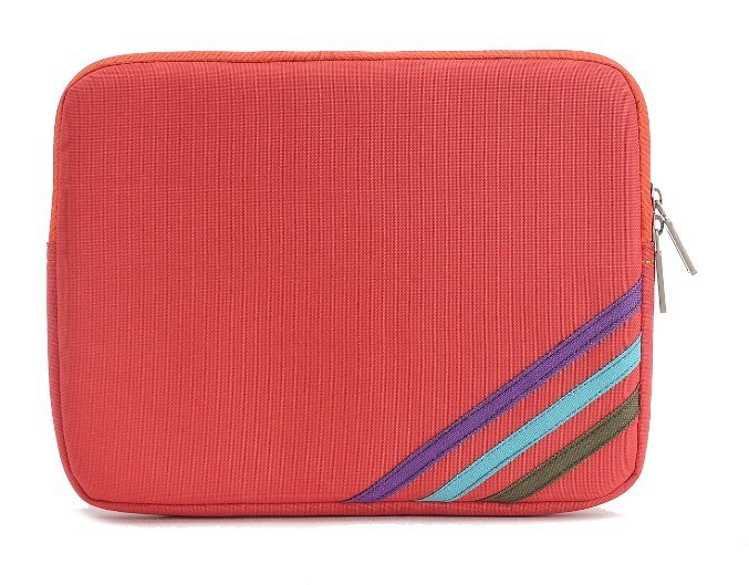 Popular Fashion Carry Nylon 10′′ Laptop Sleeve