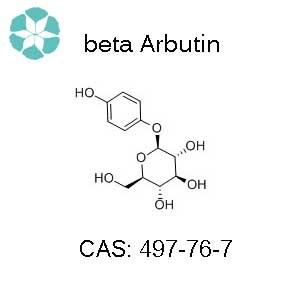 Alpha Arbutin / Beta Arbutin / 99%