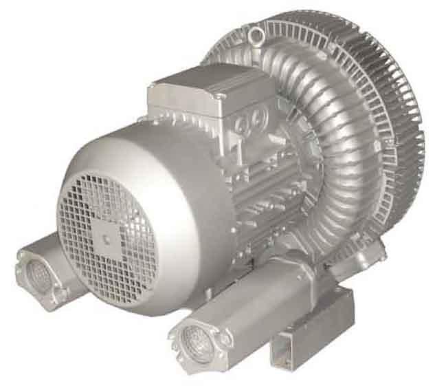 2rb740 Regenerative Blower