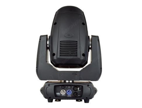 Professional Intelligent Lighting Fixtures 250W LED Zoom Spot Stage Lights