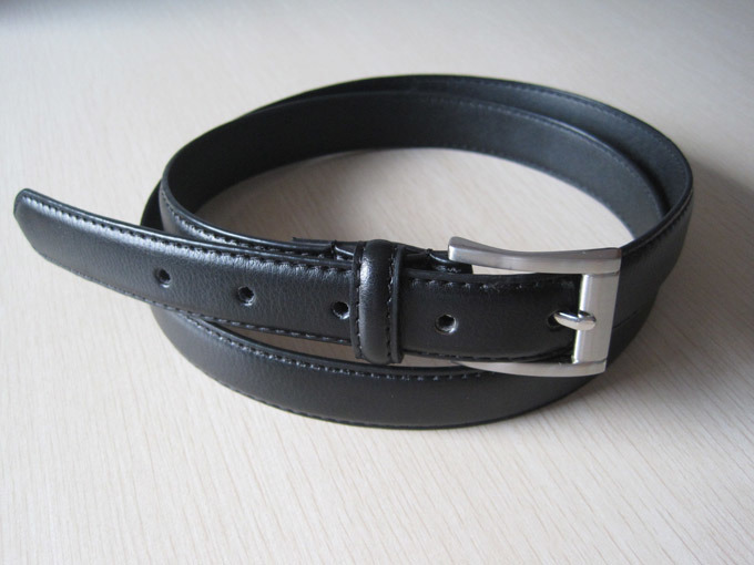 Women Fashion Belts With Cow Leather Strap (FT_200