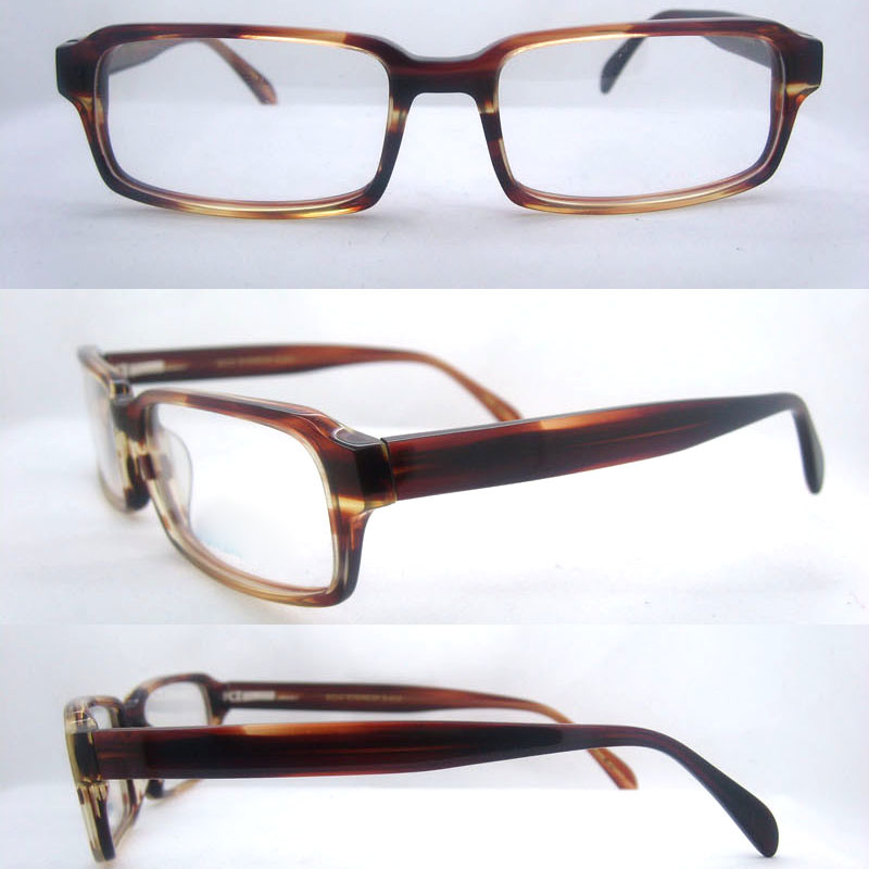 Acetate Eyeglasses Frame : Acetate Eyewear/Acetate Optical Frames/Acetate Optical ...
