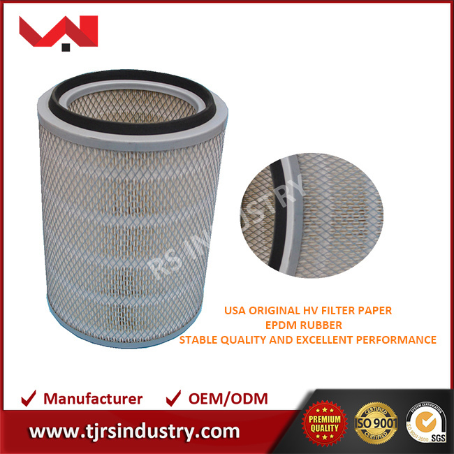 Popular Filter Element 17801-15060 Auto Air Filter for Toyota