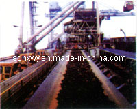 Multiply Textile Conveyor Belt (CC EP NN)