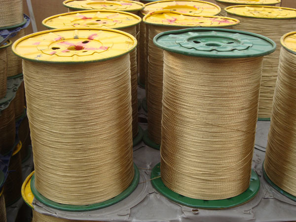 China Supplier of Steel Cord, Steel Wire (2+2*0.25NT/HT)