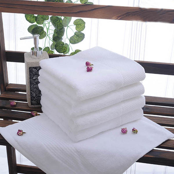 Hotel Bathroom Towel Collections 500GSM Towel Sets