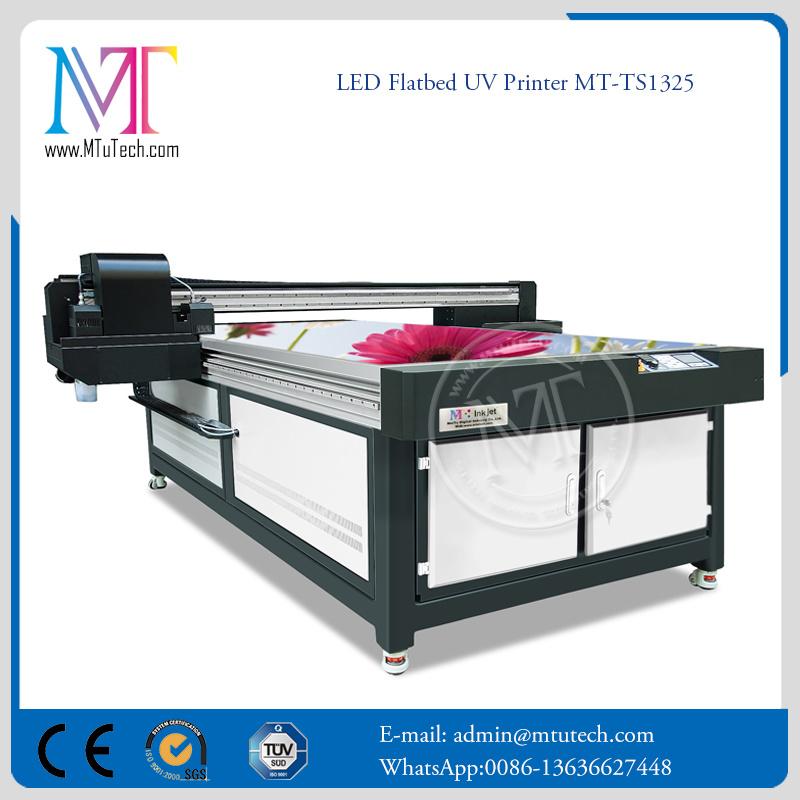 Printing Machine Inkjet Large Format Printer UV Flatbed Printer 3D Plotter Printer