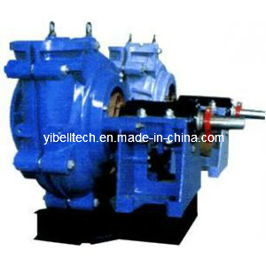 Centrifugal AH Slurry Pump, Gland Seal
