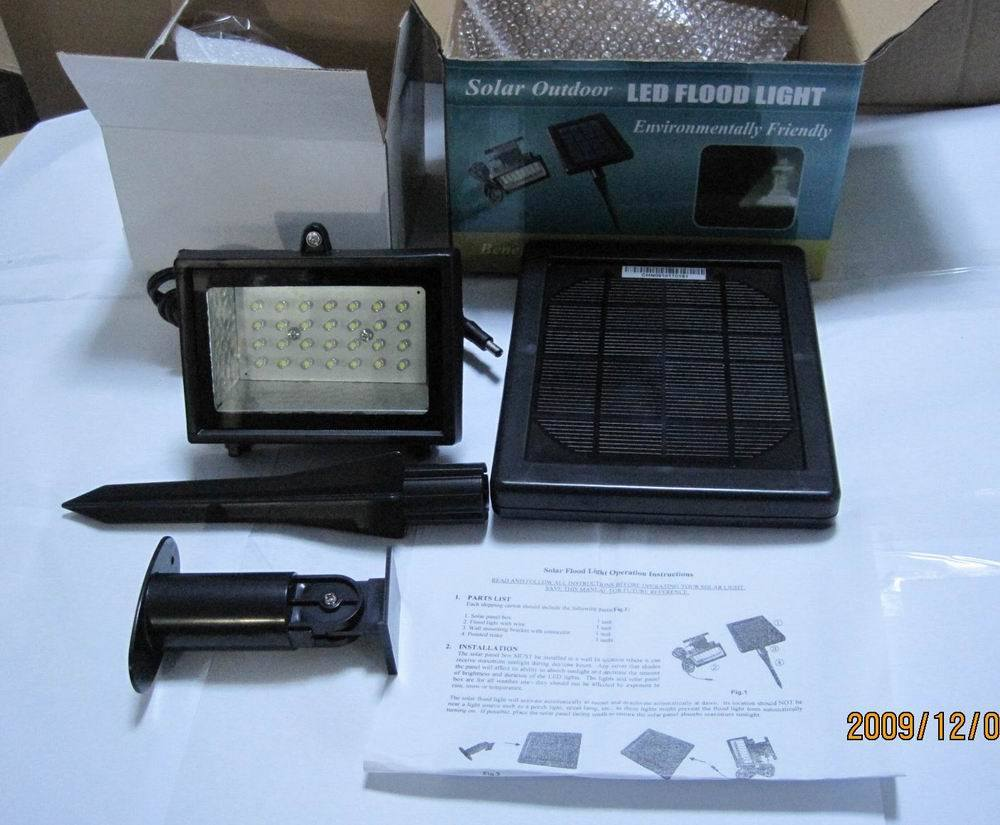 solar led outdoor flood lights china solar outdoor light solar