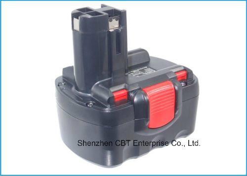 Premium Battery for Bosch Bat041 2 607 335 264 Bat159 2 607 335 465 Ahs 41