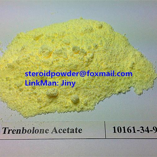 High Purity Trenbolone Acetate/Tra/Revalor-H/CAS No: 10161-34-9