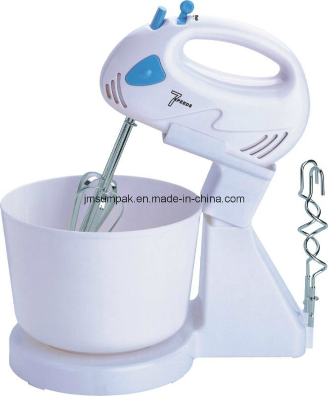 100W Hand Mixer / Egg Whisk