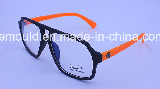 Plastic Injection Glasses Frame Mould for All Spectacles