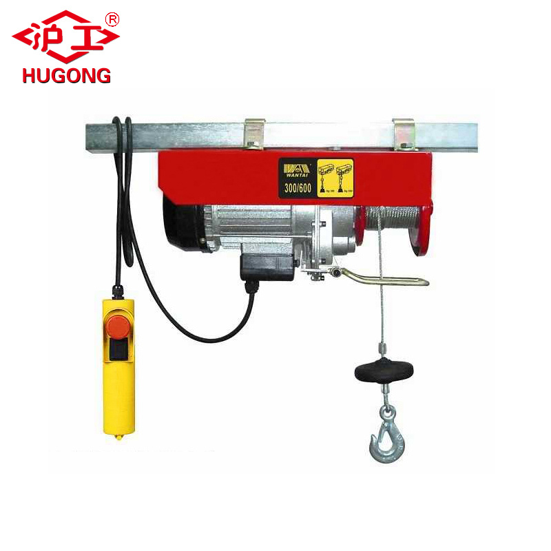 200kg 110V Mini Electric Hoist mini electric hoist shanghai yiying crane machinery co , ltd Budgit Hoist Wiring-Diagram at bakdesigns.co