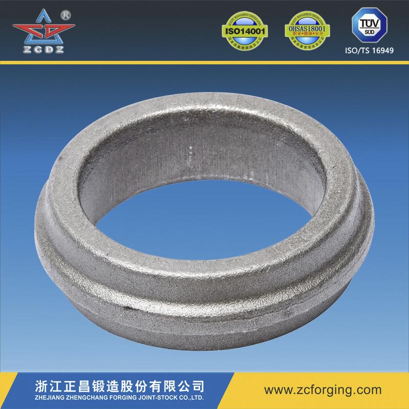 OEM Professional Steel Forging Hub by Machining