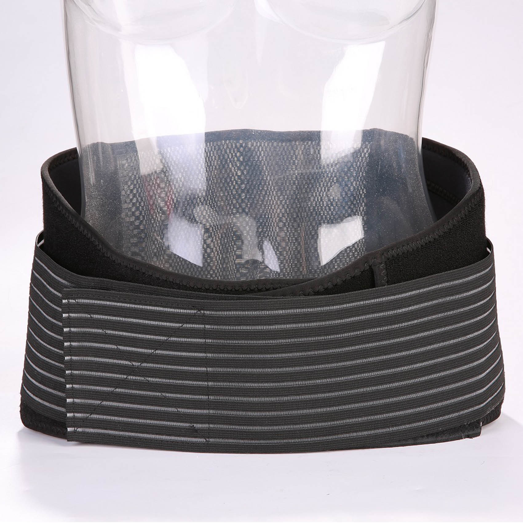 Graphene Far Infrared Heating Waist Support