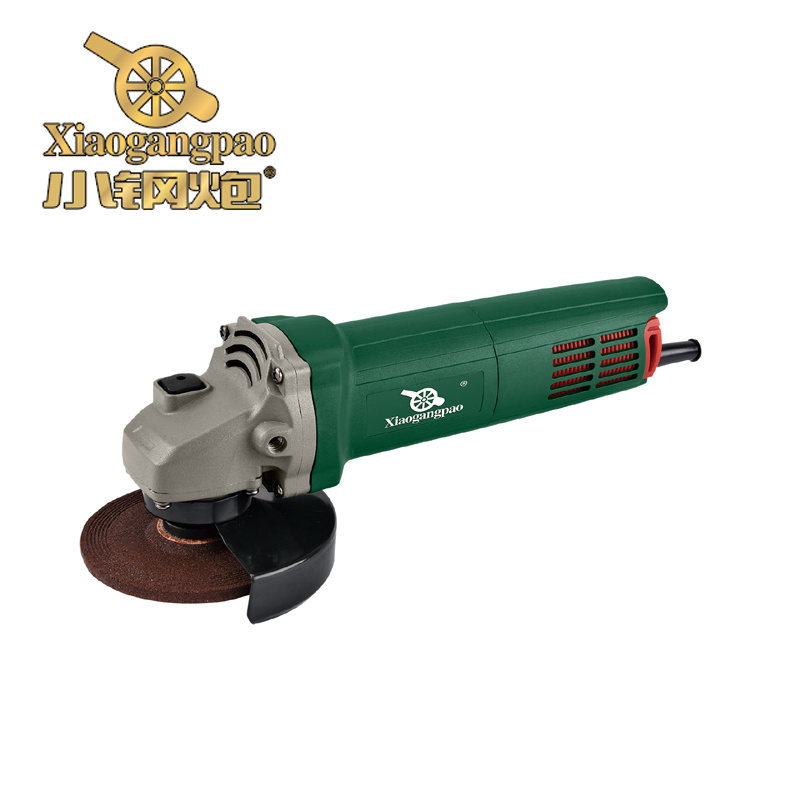 Professional Quality Power Tools100mm 860W Angle Grinder