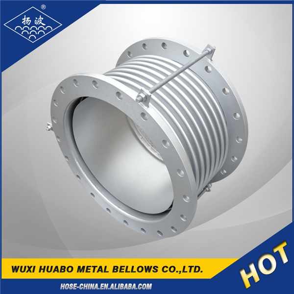 Supply Stainless Steel Expansion Joint&Non-Metallic Compensator