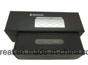 Bass LED Display Bluetooth Speaker