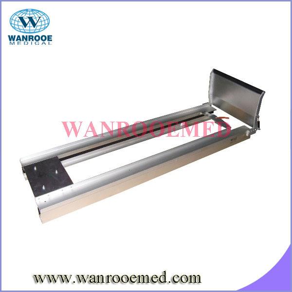 China Aluminum Alloy High Quality Ambulance Stretcher Platform ...