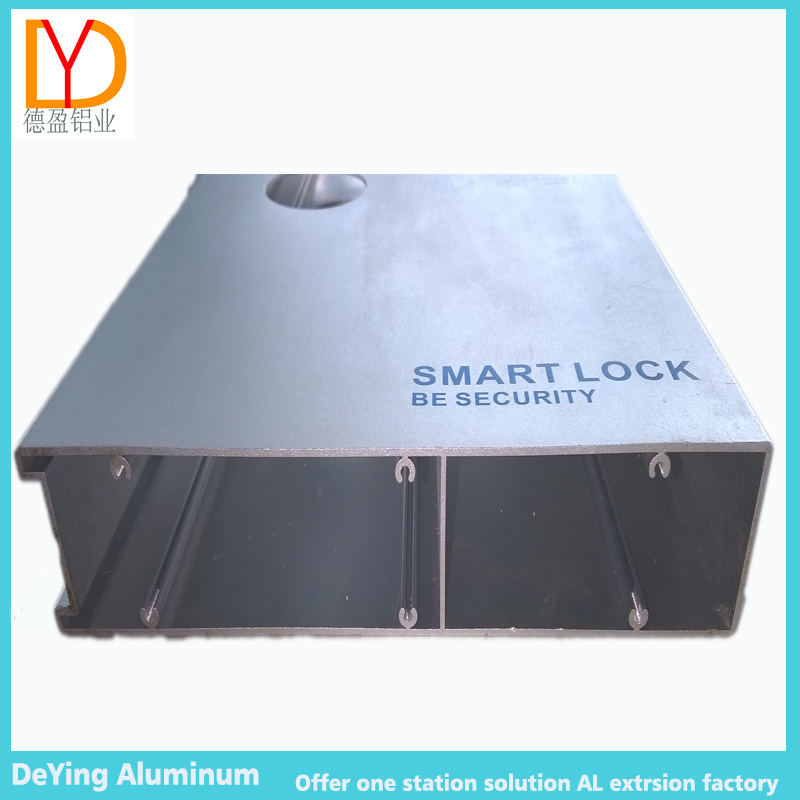 Professional Aluminium Extrusion Profile for Security Box
