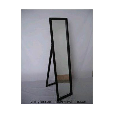 4mm 5mm 6mm Shapes Dressing Mirror