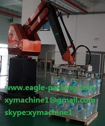 Palletizing Robot Manufacturer