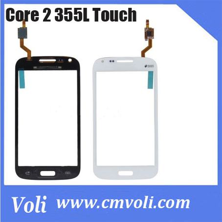 Touch for Samsung Galaxy Core 2 G355 Touch Screen Digitizer