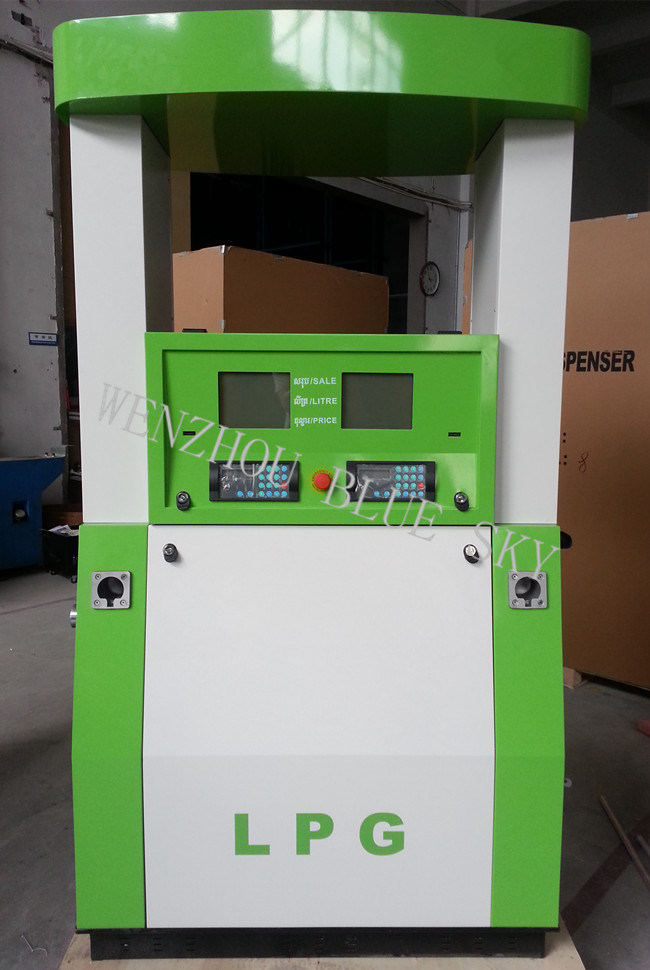 Atex & OIML 2-Pump&4-Nozzle&4-Displays (RT-K244) Fuel Dispenser