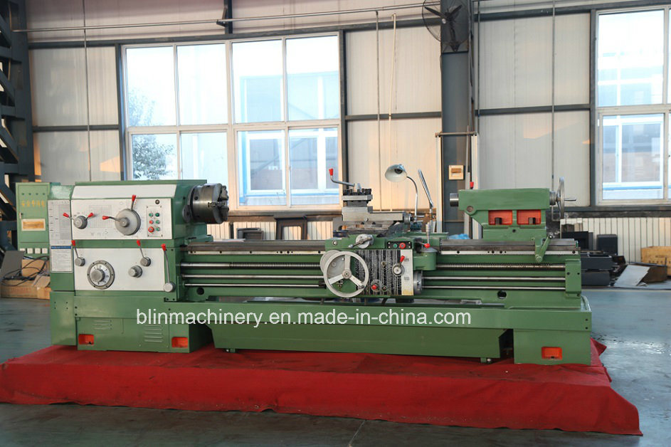 Heavy Duty Universal Lathe Machine (BL-HL-T63W/70W)