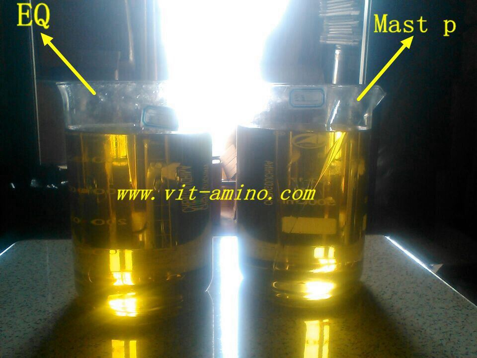 99% High Purity of Drostanolone Propionate Steroids Powder