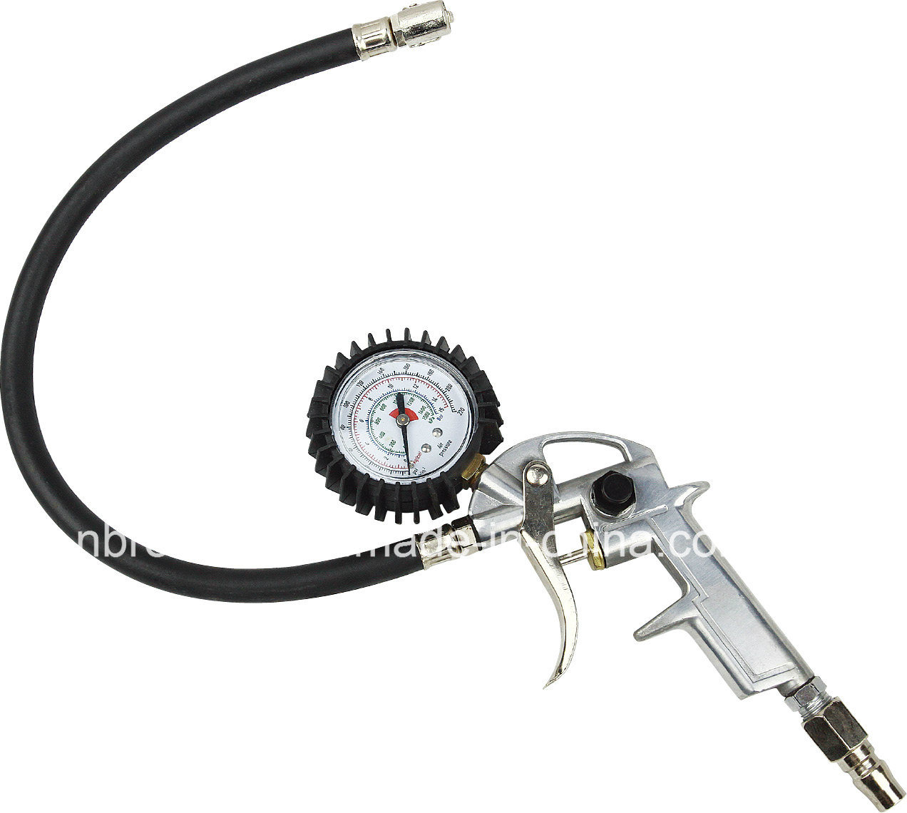 Tire Pressure Gun (Small)